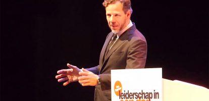Ben Tiggelaar, Leiderschap, in een dag, management, manager, leidinggeven