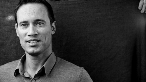CEO Jitse Groen van Takeaway
