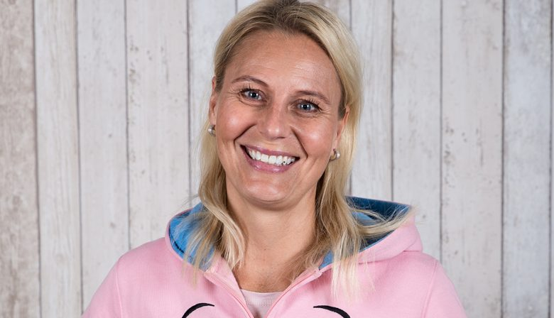 Kati Levoranta, CEO, Rovio Entertainment, Angry Birds, beursgang