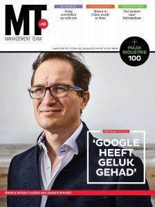 MT06 Maakindustrie 100 lijst