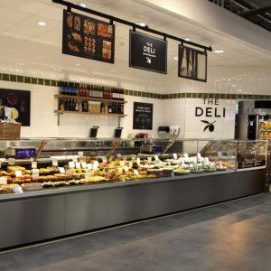 CEO:Laurens Engbers Plaats:Etten-Leur Omzet 2016:107.848 miljoen FTE:530 Gem. groei 2012-2016:-0,4 Gem. EBIT 2012-2016: 2,0 Fri-Jado maakt in het Brabantse Etten-Leur grilovens en uitstelkasten voor supermarkten en speciaalzaken.
