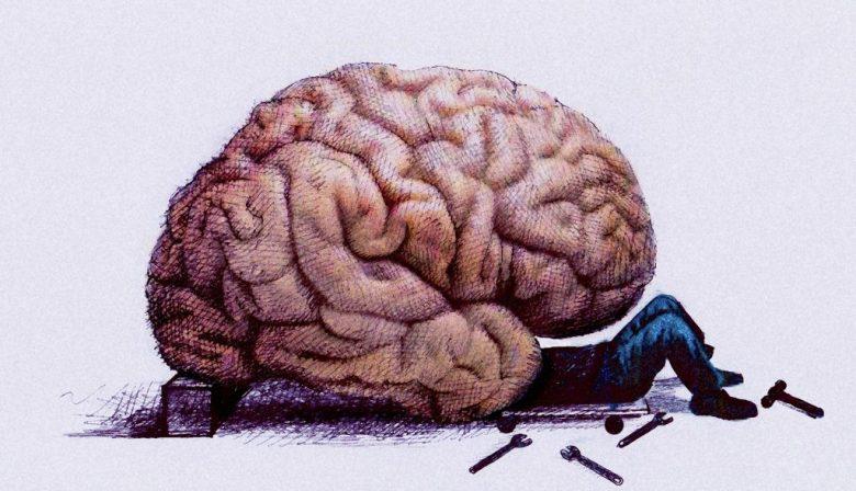 Wie zijn brein beter weet te managen, kan een stuk meer werk gedaan krijgen en goede eigenschappen stimuleren. Guido de Valk legt in zijn boek Menselijk Leiderschap uit hoe. 'Het brein reageert op wat wij denken.' Veranderen: het gaat vaak moeizaam en een nieuwe gewoonte blijvend maken kan heel lang duren. Hoe kan het dat dit zo moeizaam gaat? Volgens Guido de Valk is de oorzaak simpel: we kennen ons eigen brein niet goed genoeg. 'We denken te weinig na over wat er mogelijk is met onze hersenen. Als je begrijpt hoe het werkt in je bovenkamer, is veranderen veel makkelijker.' Maar hoe doe je dat? De Valk biedt in zijn nieuwe boek Menselijk Leiderschap vijf stappen. 1. Wees je er bewust van dat je brein stuurbaar is 'Ondanks dat we graag anders willen geloven, is ons brein niet iets wat ons bepaalde ingevingen geeft. Wij geven het brein opdrachten, het brein reageert op wat wij denken. Wees je daar in eerste plaats bewust van, door je kennis over het menselijke brein uit te breiden.' 'Vaak wordt beweerd dat mensen niet kunnen veranderen, maar niets is volgens mij minder waar. Je brein is neuroplastisch, wat betekent dat het kan veranderen. Daarbij geldt de gouden regel: wat je aandacht geeft, groeit. Focus je je op het negatieve en blijf je vastzitten in je oude patronen, dan zal je inderdaad niet veranderen. Wil je meer focussen op werk, beter luisteren of minder gestresst zijn, dan zal je daarop moeten oefenen. Niemand leert door aan de kant te blijven zitten, ga het veld in.' 2. Zorg voor een fitte prefrontale cortex 'De prefrontale cortex is betrokken bij cognitieve en emotionele functies als het nemen van beslissingen, plannen, sociaal gedrag en impulsbeheersing. Als je wilt veranderen, zul je moeten zorgen dat dit deel van je brein goed functioneert. Een biertje de avond voor een belangrijk overleg lijkt misschien onschuldig, maar zorgt voor een verminderde werking. Evenals slecht slapen of weinig rust nemen: het zorgt ervoor dat je de volgende dag minder oplet,