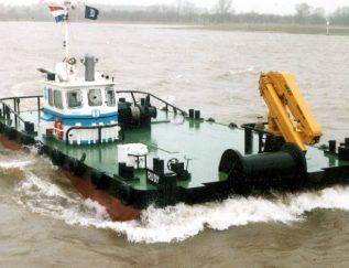 Neptune Shipyards CEO: Benjamin Grefkens Plaats: Hardinxveld-Giessendam Omzet: 84 miljoen euro Gemiddelde groei (2013-2017): 6,0% Gemiddelde EBIT (2013-2017): 7,8% FTE: 68