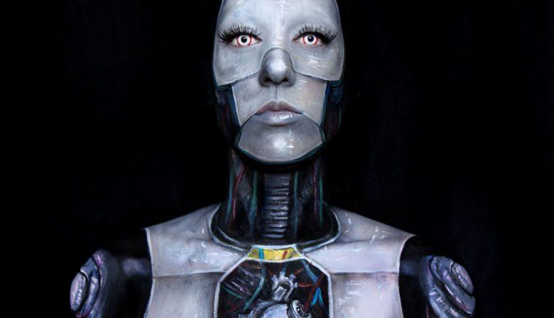 Waarom zou je een robot vertrouwen - Hoe hij zijn teen ruimte organiseren ...