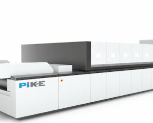 SPG Prints CEO: Dick Joustra Plaats: Boxmeer Omzet: 239 miljoen euro Gemiddelde groei: (2013-2017): 2,7% Gemiddelde EBIT: (2013-2017): 11,7% FTE: 1448