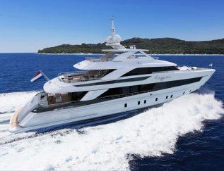 CEO: Arthur Brouwer Plaats: Oss Omzet 2016: 110miljoen euro Gemiddelde groei (2012-2016):-2% Gemiddelde EBIT (2012-2016):7,3% FTE: 388 Heesen yachts werd opgericht door Franks Heesen in 1978 te Oss. Het bedrijf kan luxe jachten bouwen tussen de 34 en 75 meter lang.