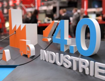 industrie 4.0 renzo taal relevanties