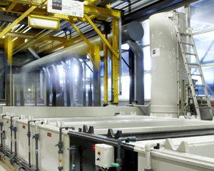 CEO: Marc Hendrikse Plaats:Eindhoven Omzet 2016: 189.300miljoen Gemiddelde groei (2012-2016): 13,9% Gemiddelde EBIT (2012-2016): 1% FTE: 1605 De NTS Group is toeleveranciers van machinebouwers, aan wie het bedrijf ingewikkelde mechanische systemen levert. NTS haalt de meeste klanten uit de semiconducter-markt. Onder de groep vallen bedrijven in Nederlands, Tsjechië, Singapore en China.