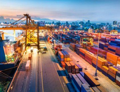 transportrisico's leveringsvoorwaarden