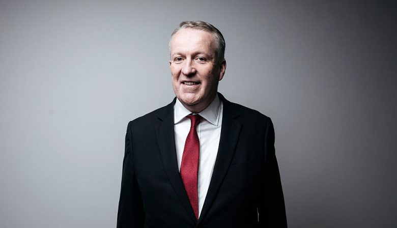 Peter Bellew, CEO, Malaysia Airlines, COO, Ryanair