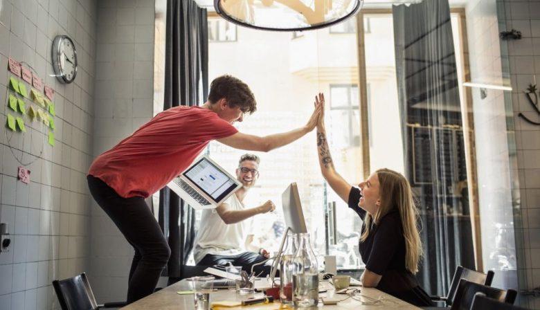 strategie, innovatie, medewerkers, vertrouwen
