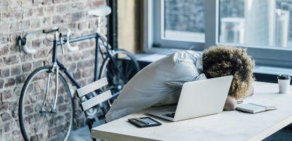 millennials, burn-out, werkgever, verantwoordelijkheid, social media