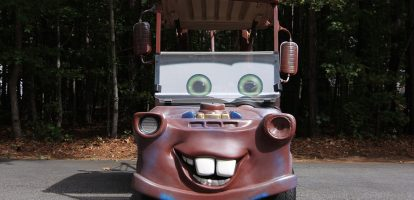 Rijd jij straks in een SUV of toch liever een hatchback of een Sedan? En is elektrisch al een optie? Doe mee met de enquête en maak kans op het boek 'De geluksmachine' van autotherapeut Erwin Wijman.