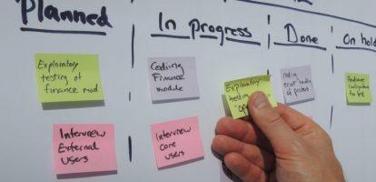 Eerst was het lean, dan waren het zelfsturende teams, nu is het agile, wat gaat de volgende hype zijn?