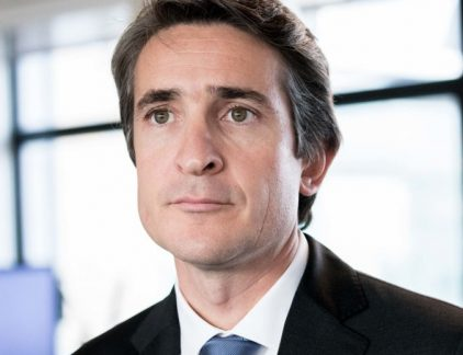 CEO, Thales, Patrice Caine, Gemalto, overname, Thales Group