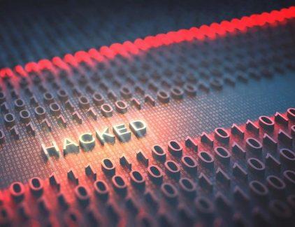data niet goed beveiligd hack