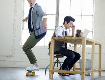 flexibel werken