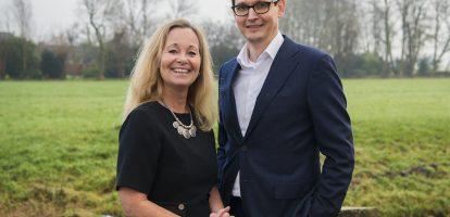 Arie Koornneef is per januari officieel aangesteld als directeur van ASN Bank. Onder zijn hoede moet de bank nog duurzamer worden. Een profiel.