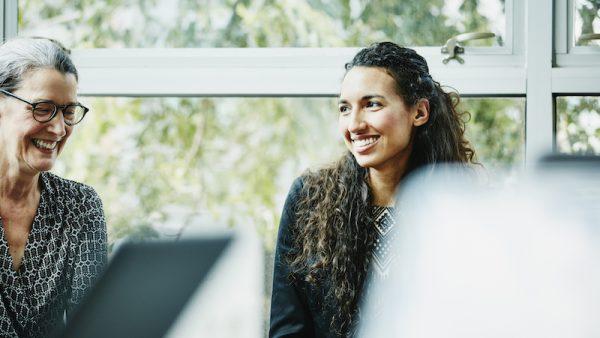 Ongelijke kansen voor mannen en vrouwen op de werkvloer zijn niet te wijten aan het gedrag van laatstgenoemden. Dat blijkt uit nieuw Amerikaans onderzoek.
