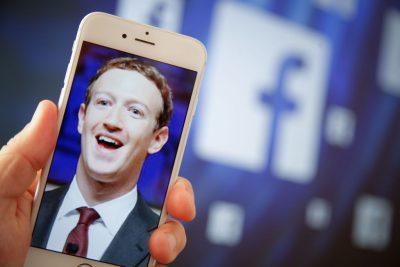 Facebook wil meer vrouwen in dienst