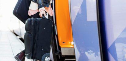 efficienter internationaal reizen