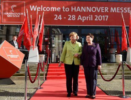 Hannover Messe bezoeken