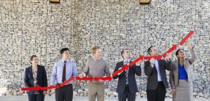 Scale-up, groei, doelen, kwartaalthema, medewerkers, belonen