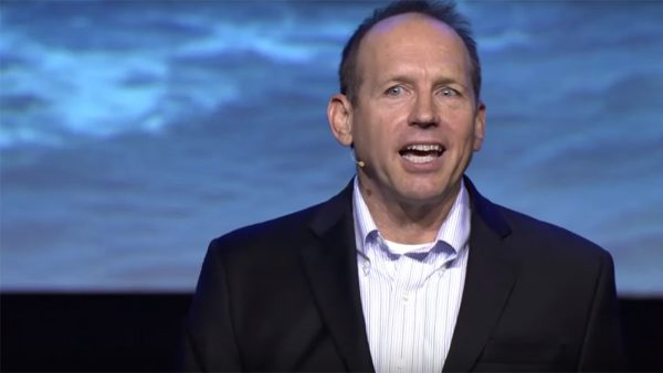 David Marquet, Intent Based Leadership