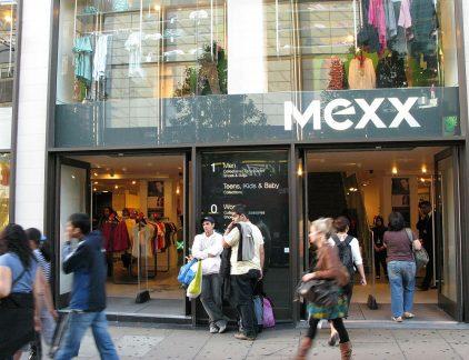 Mexx Leo Cantagalli MT