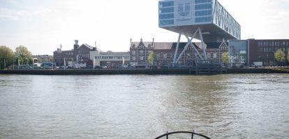 Unilever definitief naar Rotterdam - Theranos-oprichter beschuldigd van fraude