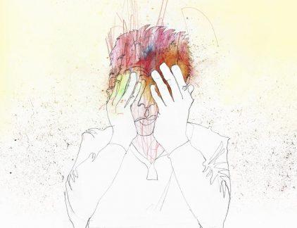 Raak niet in paniek van huilende medewerker HBR MT