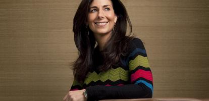 Janine Vos (45) trad in 2017 als chief human resources officer toe tot de groepsdirectie van de Rabobank. Ze begeleidt de reorganisatie waarbij 12.000 banen verdwijnen. 'Tachtig procent van de aandacht gaat naar de mensen die weggaan, maar ook aan de achterblijvers moet je aandacht besteden.'
