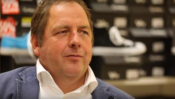 Krein Bons, CEO, VanHaren