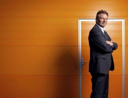 Jan Bruggenthijs van SIF Group, jarenlang aanvoerder in de Maakindustrie 100 van Management Team, legt zijn functie als CEO neer wegens privéredenen. Een profiel van de man die sinds 2014 aan het roer stond.