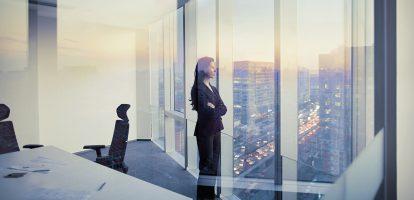 Mikkel Hofstee, topvrouwen, oerleidsters, vrouwelijke leiders