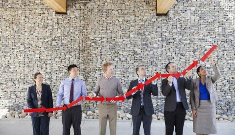 overlegritme Rockefeller Habits, ScaleUp Company, scaling up, groei, vergaderen, huddle