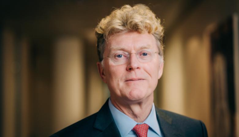 Na een jaar dat gekenmerkt werd door een forse hagelstorm met dito schade, boekt schade- en zorgverzekeraar Achmea in 2017 weer winst. Een opsteker voor CEO Willem van Duin.