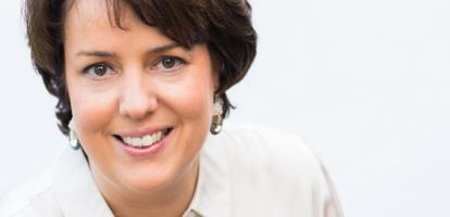 Manon van Beek, nieuwe bestuursvoorzitter TenneT (voorheen directeur Accenture Nederland)