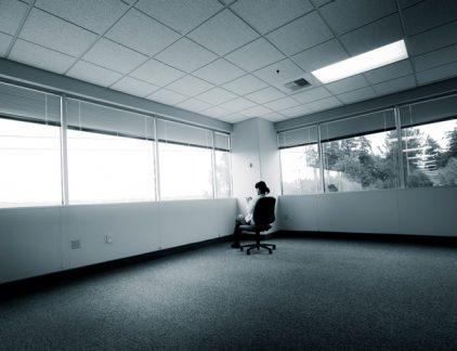 Als je goed oplet kun je als manager passief gedrag bij medewerkers herkennen en er iets aan doen, schrijft Manon Bongers.