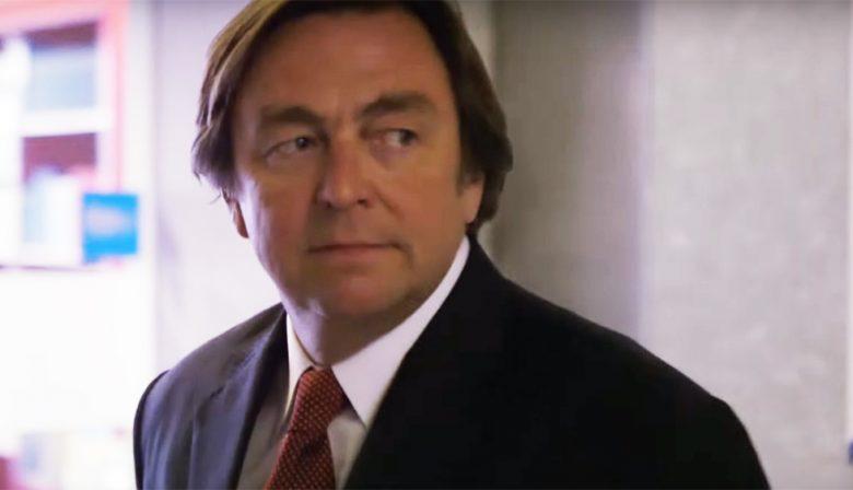 Hans Wijers, president-commissaris ING