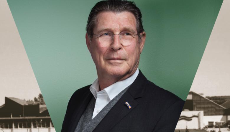 Henk van Koeveringe familiebedrijf Roompot MT