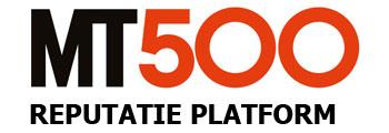 MT500 logo