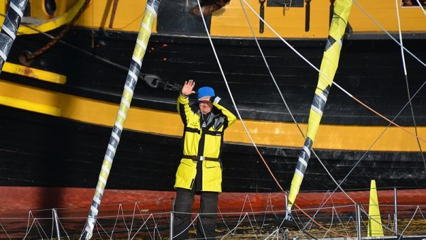 Bij offshorebedrijf Heerema verdwijnen 350 arbeidsplaatsen, nadat vorig jaar al een streep werd gezet door honderden banen. CEO Pieter Heerema noemt het onvermijdelijk. Een profiel.