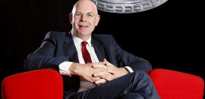 Toon Gerbrands, PSV, algemeen directeur, vijf kamers