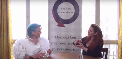 Antoinette van den Berg Marlies Dekkers MT