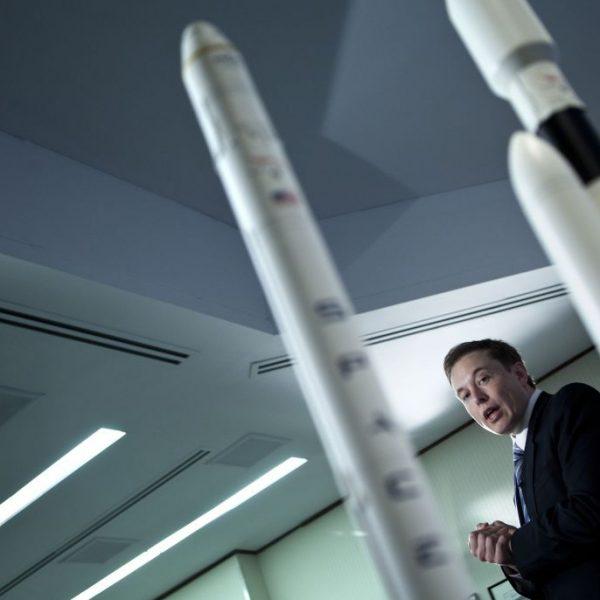 Elon Musk House of Performance MT