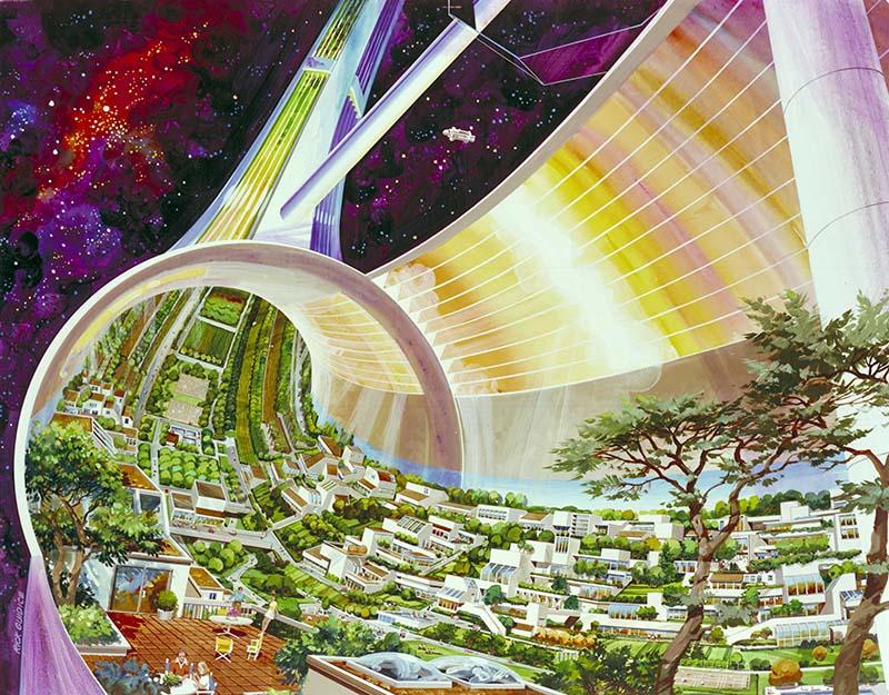 sciencefiction MT Kim van de Wetering