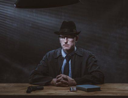 digitale bedrijfsspionage Fox IT MT