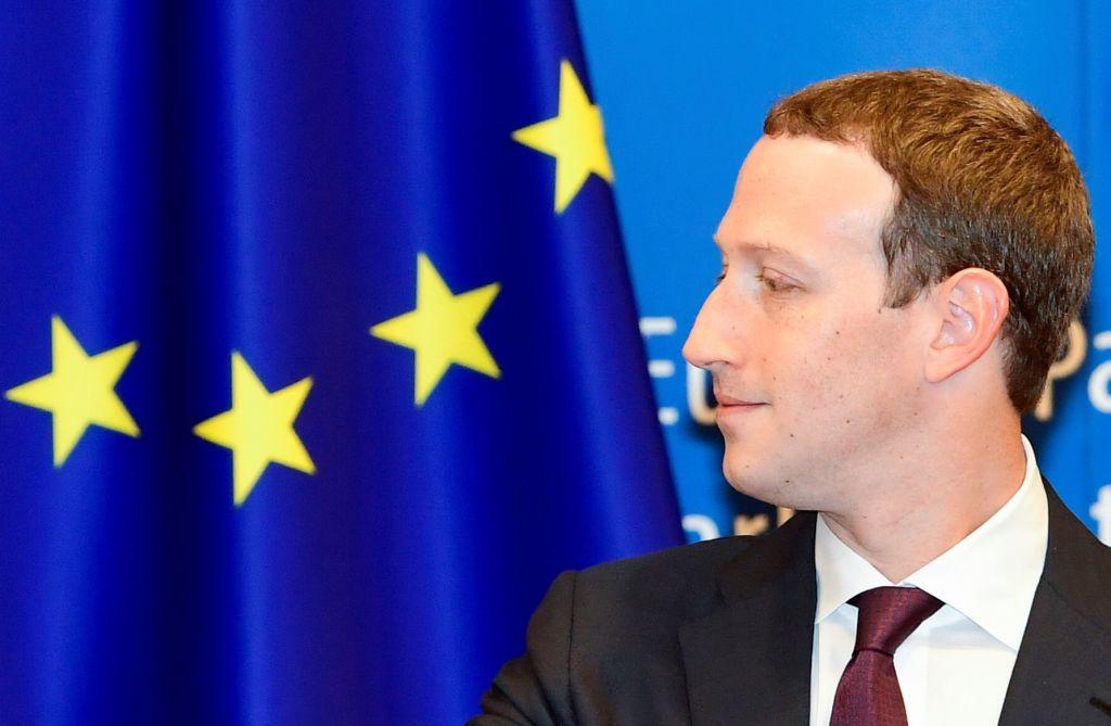 Zuckerberg EU MT