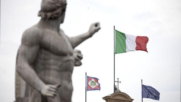Italië ECT MT
